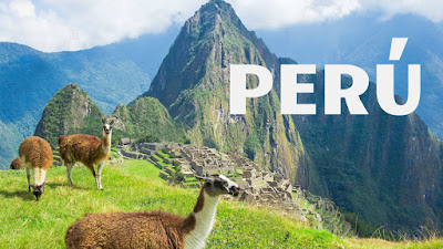 Viaja perú sudamérica seguro