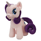 My Little Pony Rarity Plush by Multi Pulti