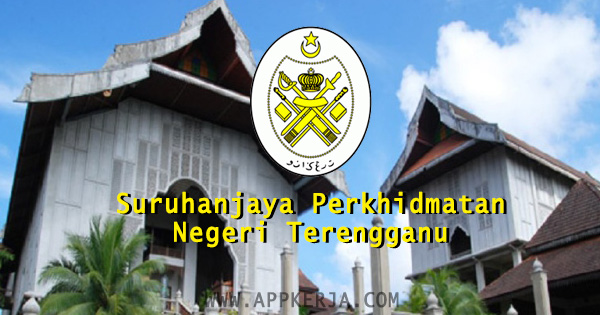 uruhanjaya Perkhidmatan Negeri Terengganu