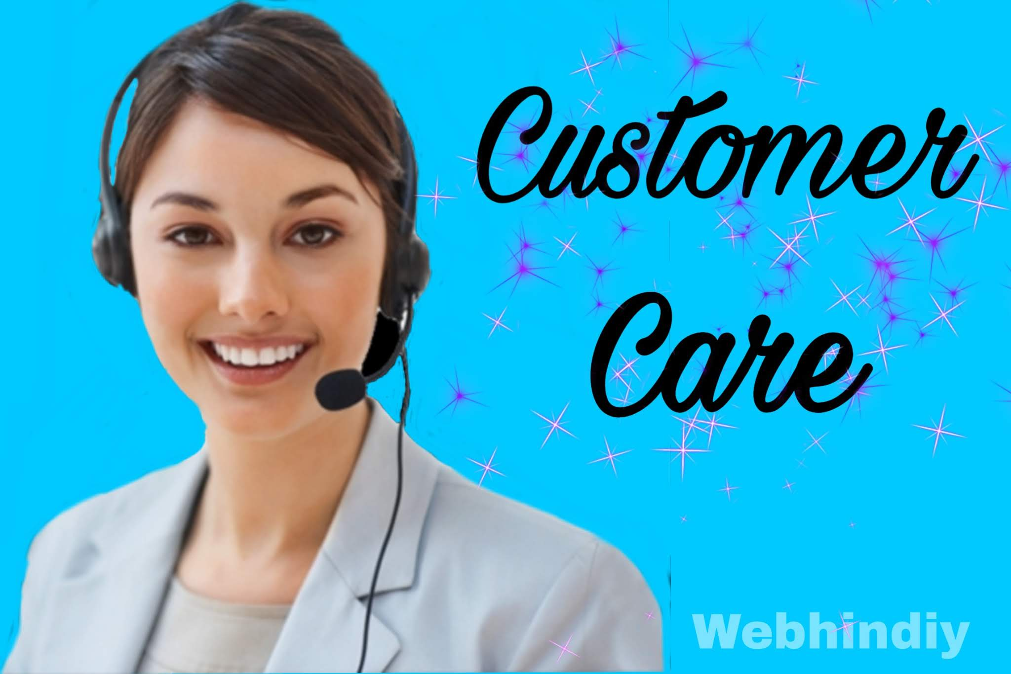 All Customer Care Number find customer care number