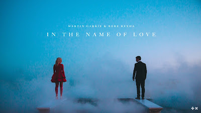 Martin Garrix & Bebe Rexha - In The Name Of Love ( Official Audio )