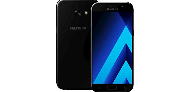 Hargan dan Spesifikasi Samsung A5 2017