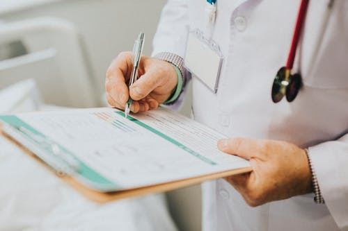 Doctors and Health
