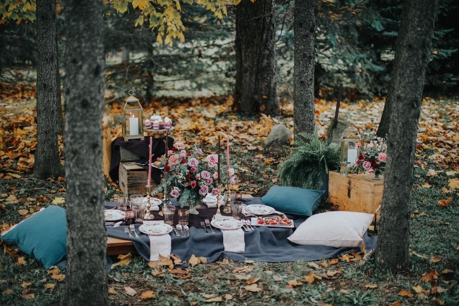 La magia de celebrar en el bosque_26