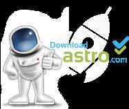 Download Astro logo