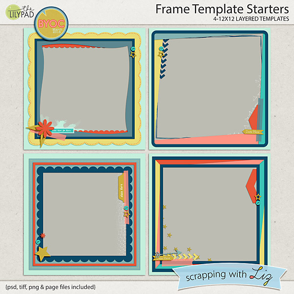http://the-lilypad.com/store/Frame-Digital-Scrapbook-Template-Starters.html