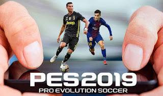 Cara Ampuh Mengatasi Force Close Mode Liga Champions Di Game Pes 2019 Android