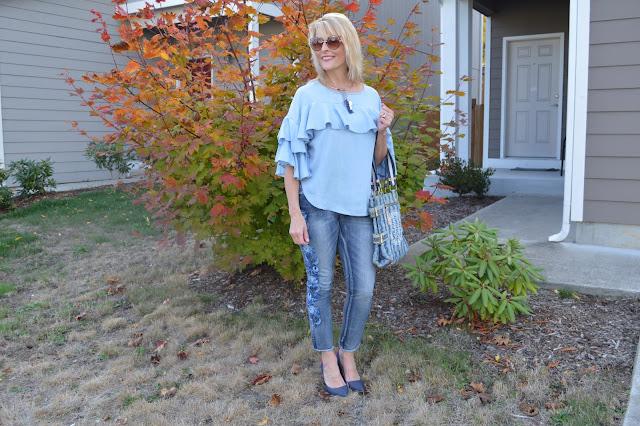 MapleLeopard Fashion Blog