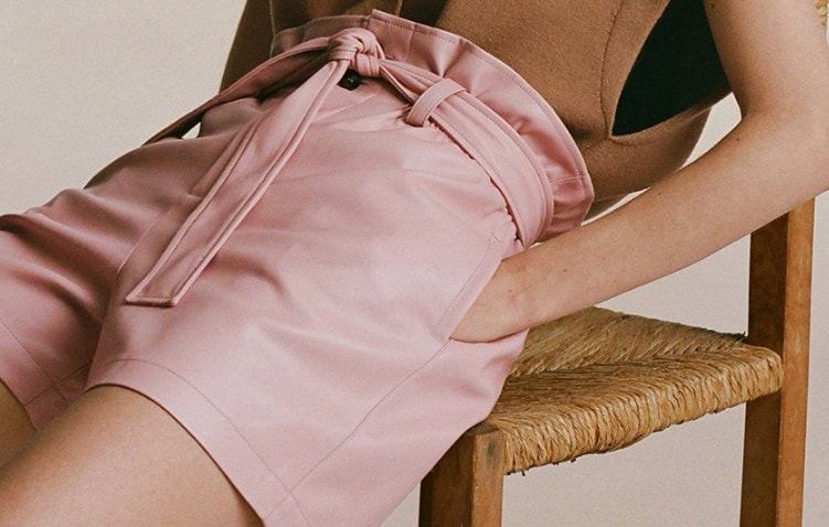 Pantaloni scurti de dama pentru vara ieftini modele noi