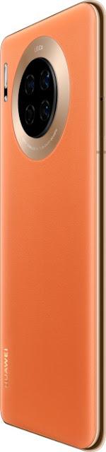 Huawei Mate 30 5G Orange