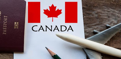Canada Visa Lottery: 3 Simple ways to get Permanent Residence in Canada