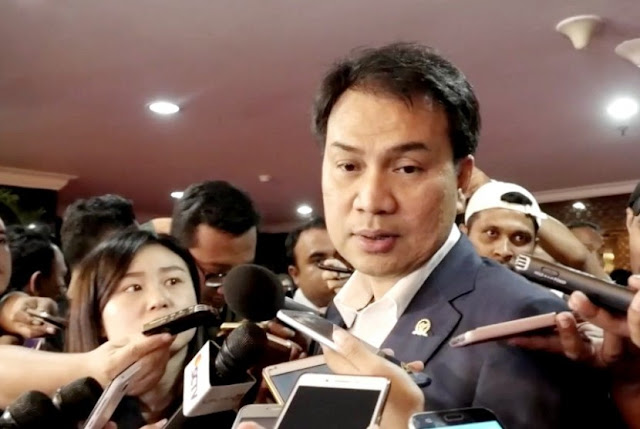 Wakil Ketua DPR-RI Apresiasi Langkah KSAD Andika Perkasa Terhadap Prajuritnya