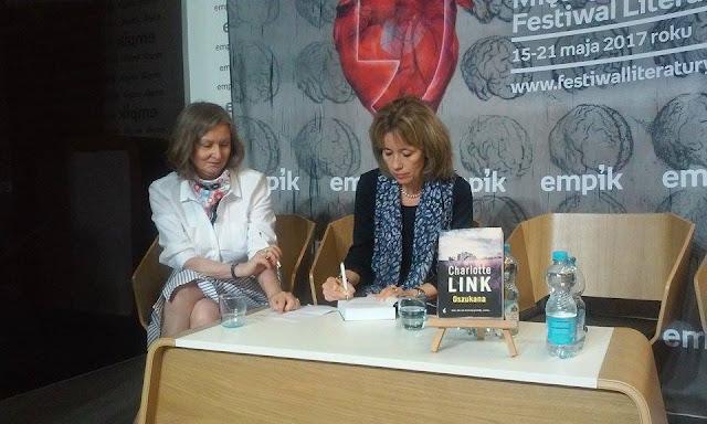 Apostrof. Międzynarodowy Festiwal Literatury || Dzień trzeci w Gdańsku