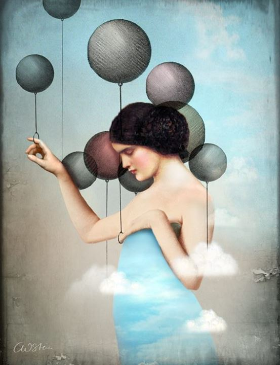 ©Catrin Welz-Stein - Collage