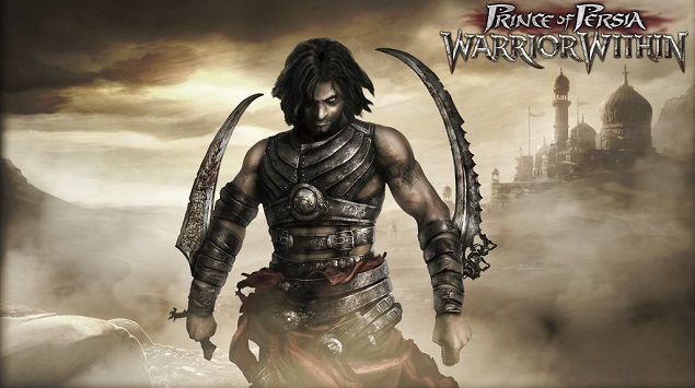 Prince of Persia: Warrior Within Full PC Game Free Download 2020