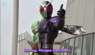 Rider episode 1 kamen indo film download gaim sub