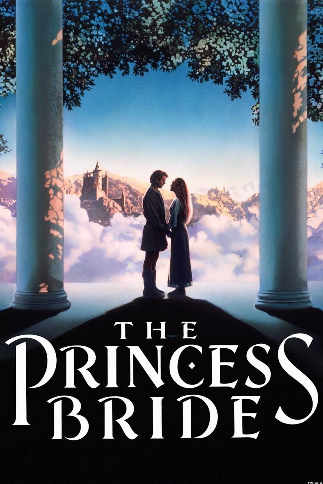 The Princess Bride (1987) ταινιες online seires xrysoi greek subs