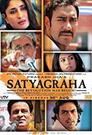 Satyagraha 2013