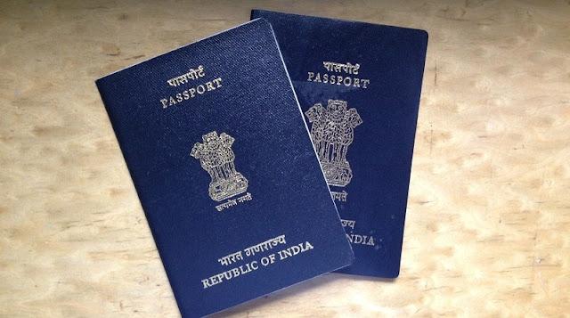 Passport In Head Post Office Muzaffarpur