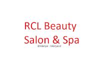 Lowongan Kerja RCL Beauty Salon & Spa Terbaru