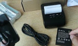 Printer Kasir Eppos EP5802AI 58mm - YTB
