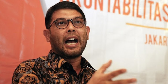 PDIP Ogah Koalisi Dengan PKS, Nasir Djamil: Ada Masalah Apa Dengan PKS?