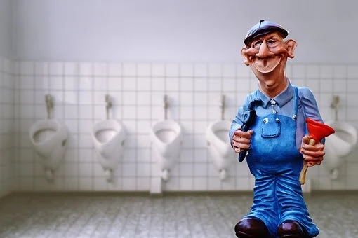 Toilet mistake you are making