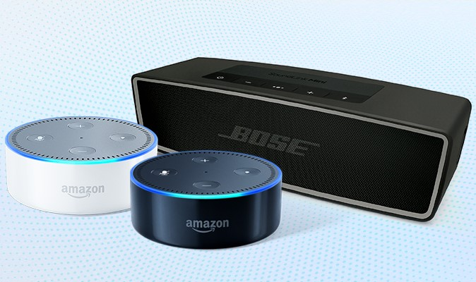 How To Connect Echo Dot To Bluetooth