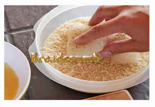 Cara Membuat Breadcrumb