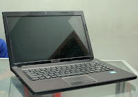 Jual Laptop Second Lenovo G470