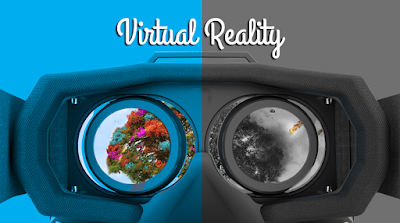 Pengenalan Virtual Reality