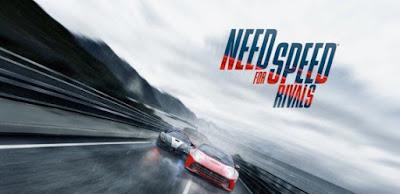 Need for Speed Rivals Cerinte de sistem