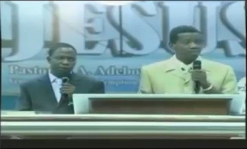 Nigerians Shades Pastor Adeboye of RCCG For Demanding N1billion Donations