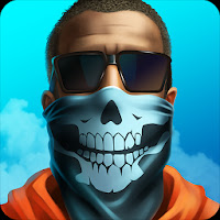 Contra City - Online Shooter (3D FPS) Apk Game for Android