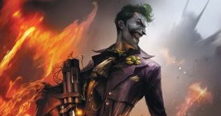 DC Pick of the Week: Batman #95