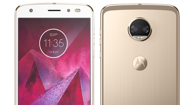 Motorola sends out invites for June 27 event; Moto Z and Moto Z Force in Question