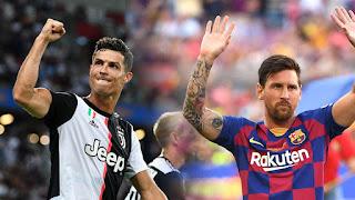 Messi đã giành bao nhiêu Quả bóng vàng?