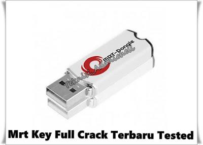 Mrt Key Full Crack Terbaru Tested