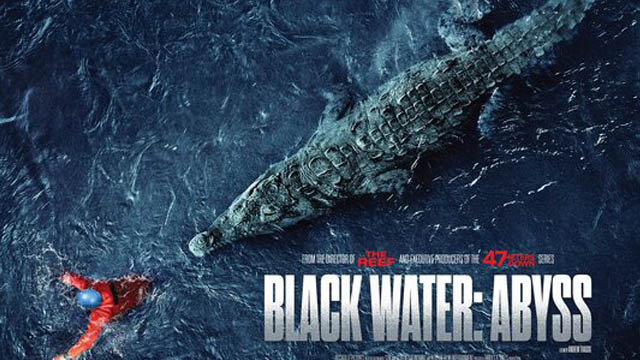 Black Water: Abyss (2020) English Full Movie Download Free