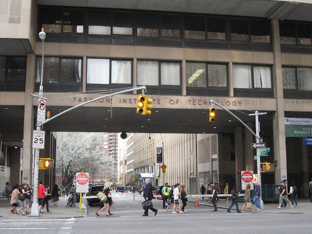 the fashion institute of technology