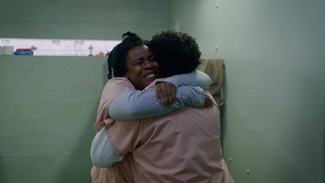 'Orange Is the New Black' 7ª Temporada