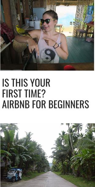vegan airbnb