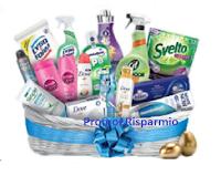 Logo Buona Pasqua da Unilever : da Ipersoap vinci 256 cesti di prodotti! Come si partecipare