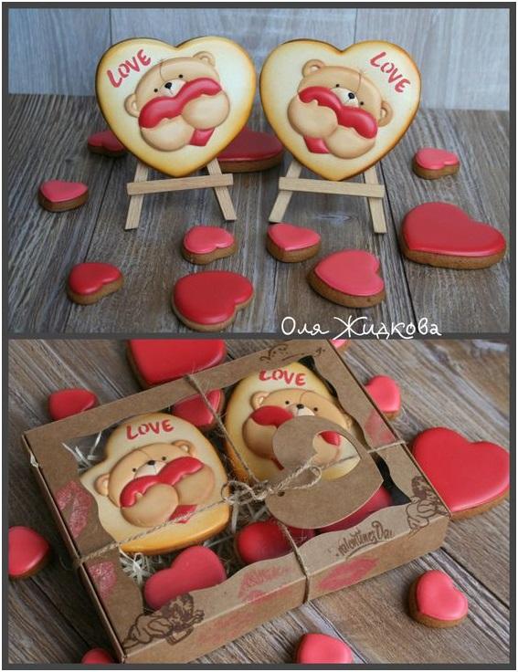 hediyelik butik kurabiye