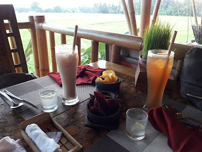 Cafe Hits Ubud