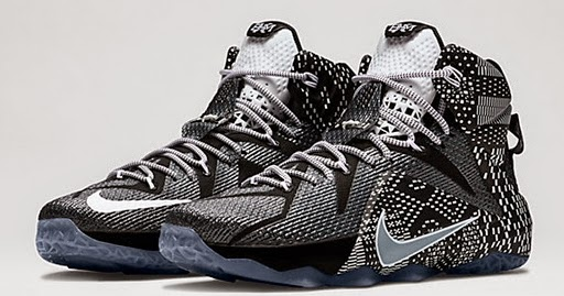 save off 30473 db514 ... discount ajordanxi your 1 source for sneaker release dates nike lebron  12 bhm black history month