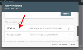 Google में Submit कैसे करें, Website Google में Submit कैसे करें, Google Search console, google webmaster tool
