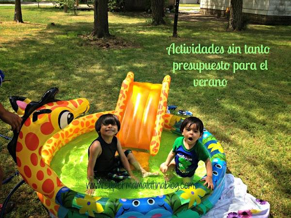 Actividades para divertirse con la Familia sin tanto Presupuesto en el Verano