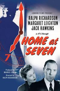 Watch Home at Seven Online Free in HD