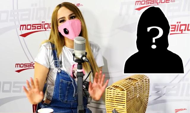 """تونس : بالفيديو ... نرمين صفر تفضح إعلامية مشهورة : """"زوجة اعلامي مشهور فكتلي صاحبي  بـ ...  """"!"""